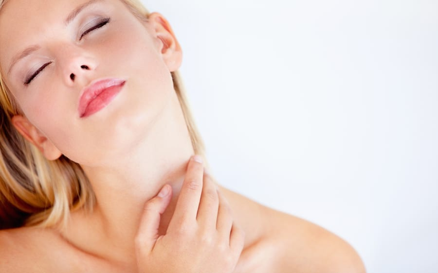 Lactic Acid For Smoother Softer Skin