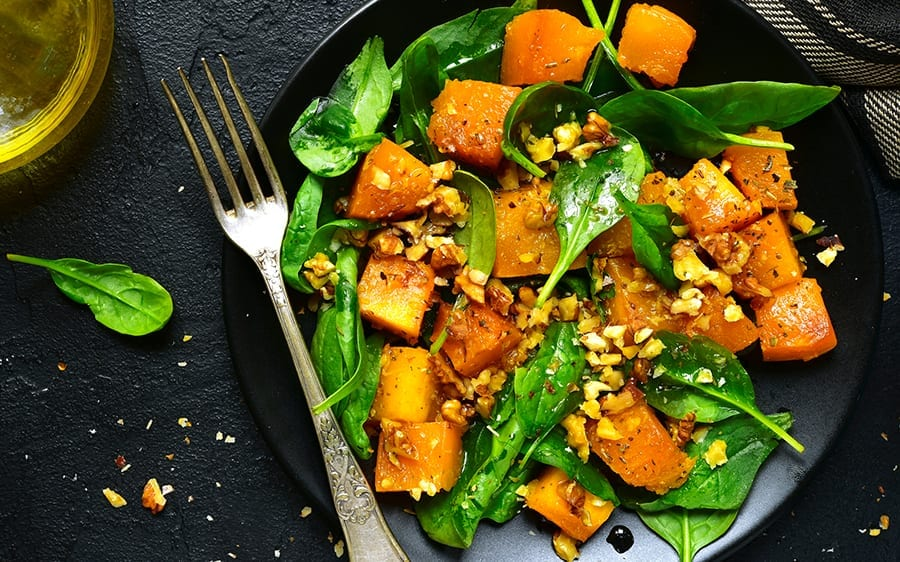 7 Easy Ways To Improve Your Diet This Autumn