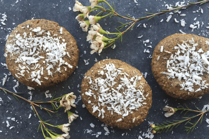 Ginger-and-Pumpkin-beauty-protein-balls