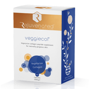 Veggiecol - vegetarian collagen peptide supplement