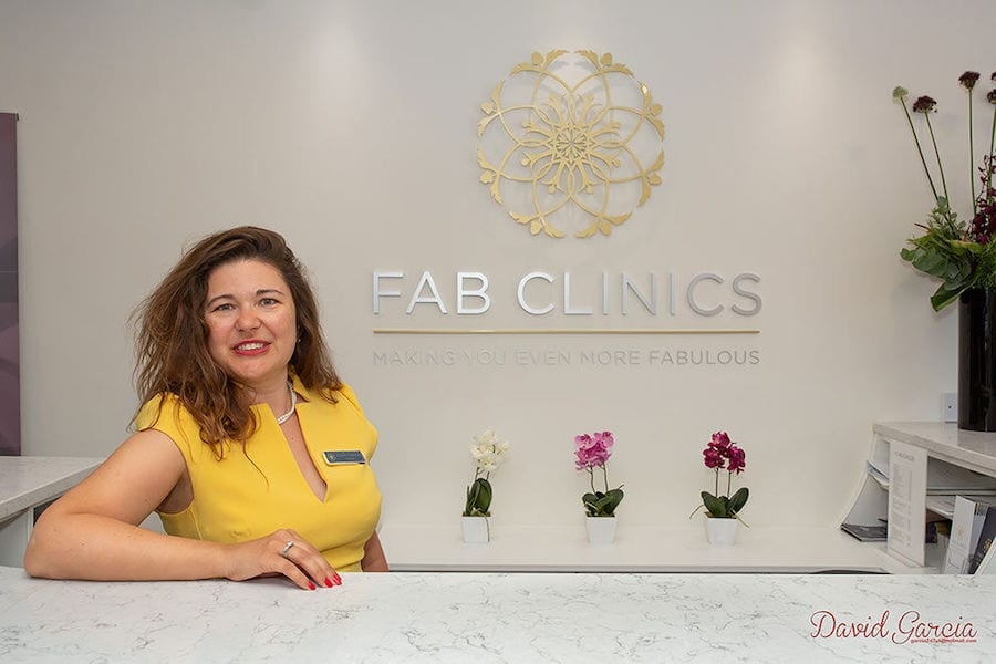 Slow the signs of ageing in your 50s Fab Clinics
