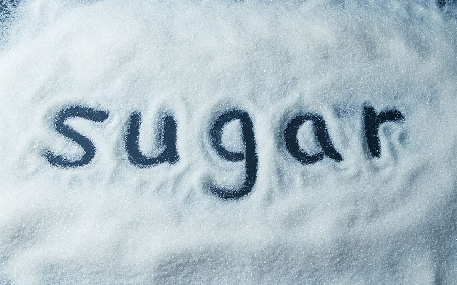 5 reasons why sugar is bad for your skin