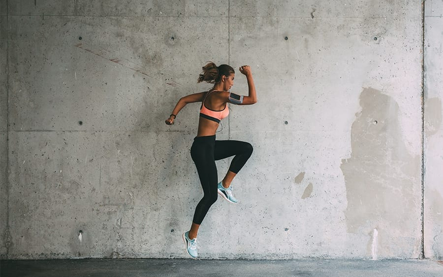 6 top ways to kick start your metabolism right now