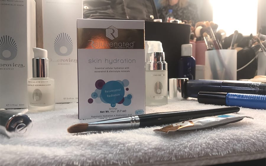 Rejuvenated products at London Fashion Week