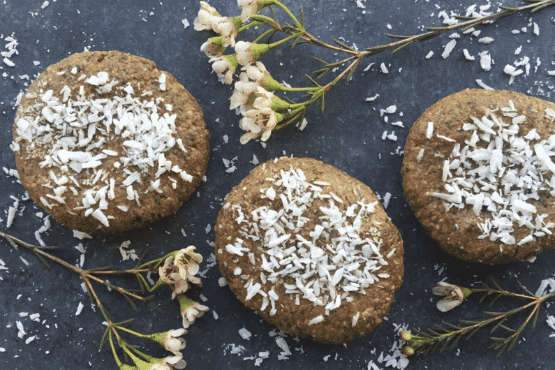 Ginger And Pumpkin Beauty Protein Balls recipe