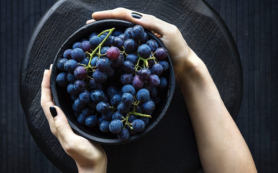 Our top 5 antioxidants for youthful skin