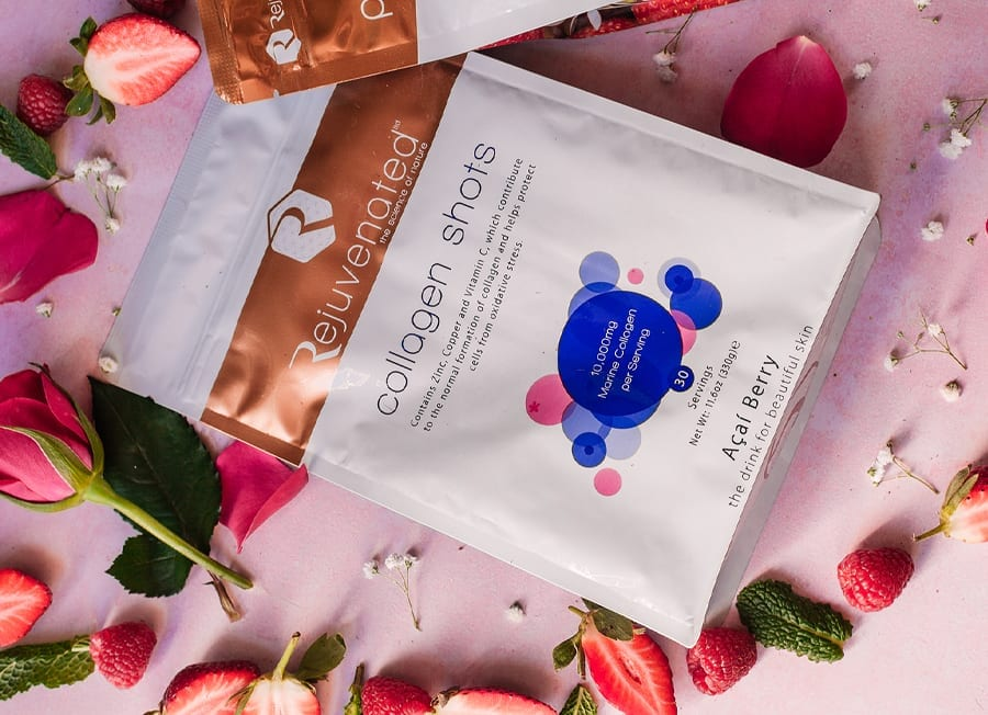 Read What Our Customers Have To Say About Collagen Shots