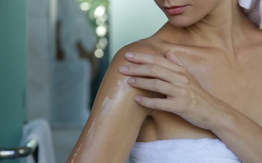 What is the best natural eczema treatment