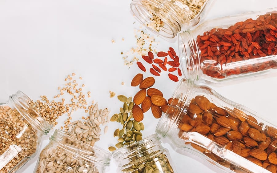 Why You Need To Activate Nuts And Seeds