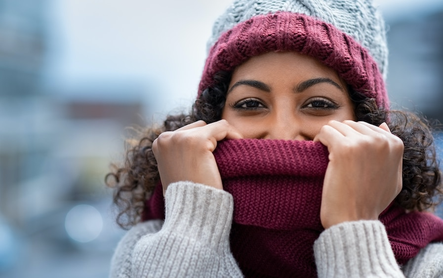Get your winter glow from the inside out