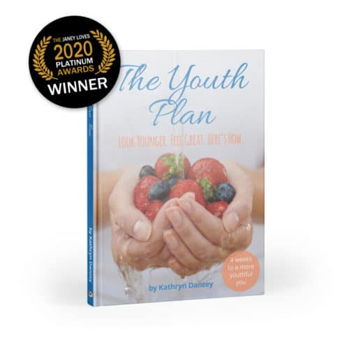 The Youth Plan Award book
