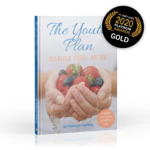 Diet and Health programme The Youth Plan Award
