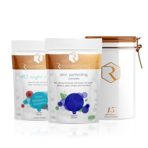 skin protecting treatment pack