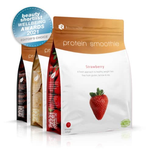 Protein Smoothie Beauty Shortlist Editors Choice 2021