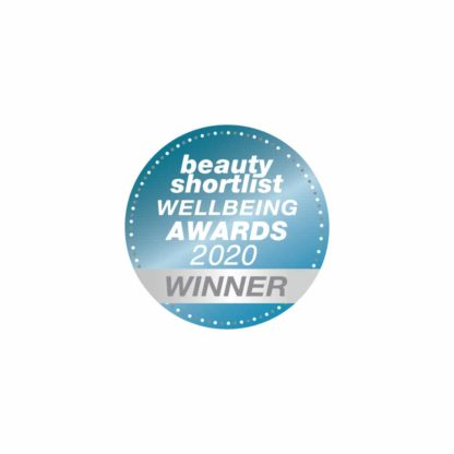 Protein Smoothie - Beauty Shortlist Wellbeing Winner 2019