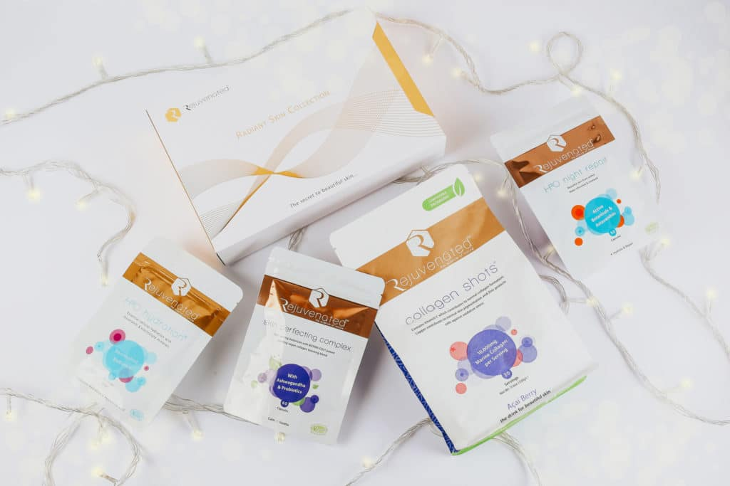 Health Supplements Christmas Gifts Skin Care