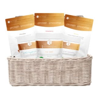 Wellness Wonders Hamper