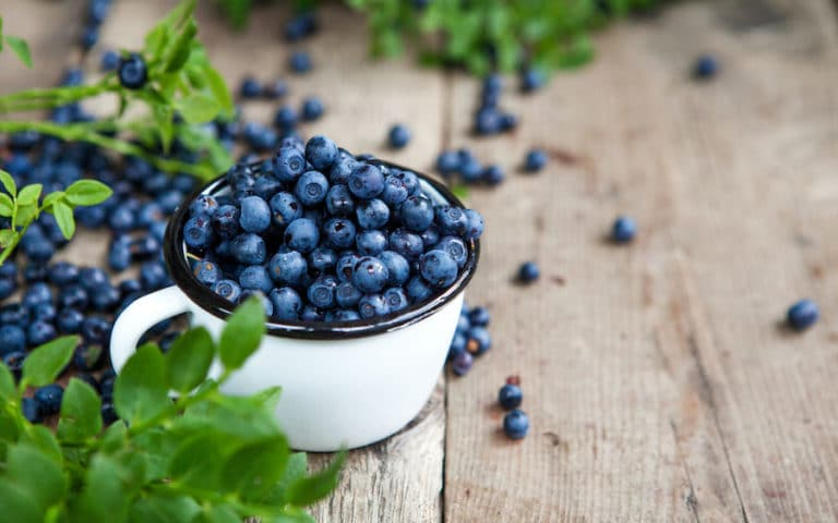 Why scientists are excited about the health benefits of pterostilbene?