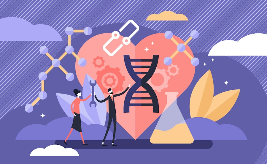 Biohacking - the top 7 experts and tips for improving longevity and health