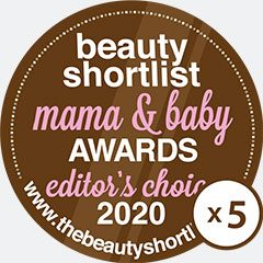 Beauty Shortlist Momma & Baby Awards | 5 editors choice awards